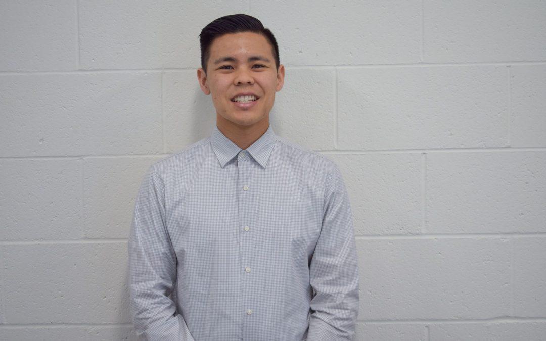 Bryce Kobayashi, Program Manager, Compliance and Evaluation