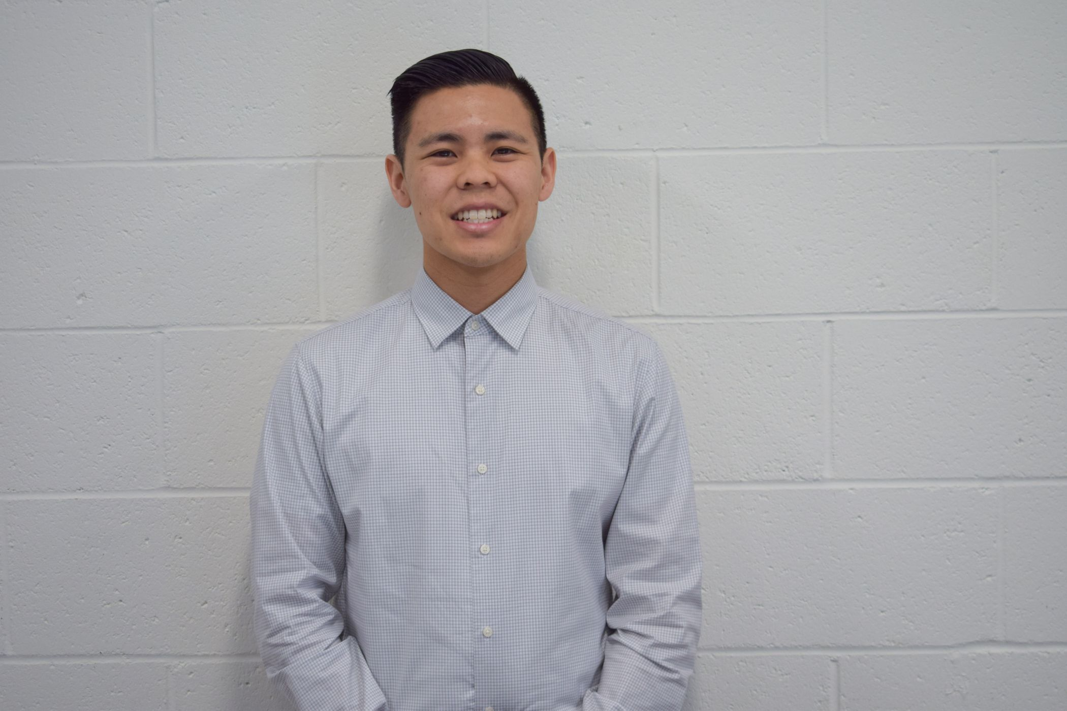 Bryce Kobayashi, Program Manager, Compliance and Evaluation