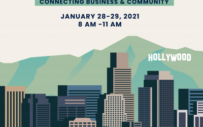 Hollywood Chamber's Homelessness Summit Featuring People Co's Hazel Lopez