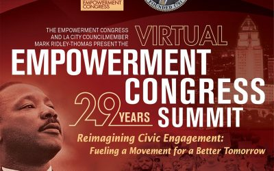 John Maceri at the 29th Annual Summit – Reimagining Civic Engagement