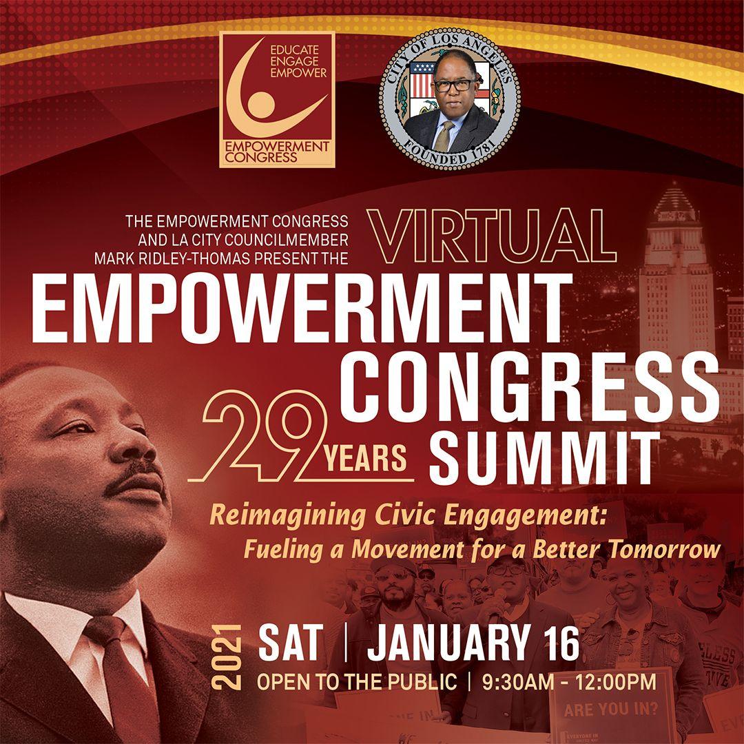 John Maceri at the 29th Annual Summit – Reimagining Civic Engagement