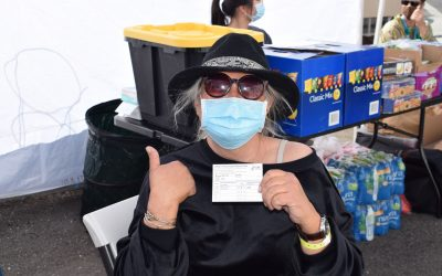 Vaccinating our unhoused neighbors