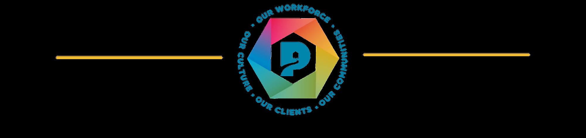 DE&I logo