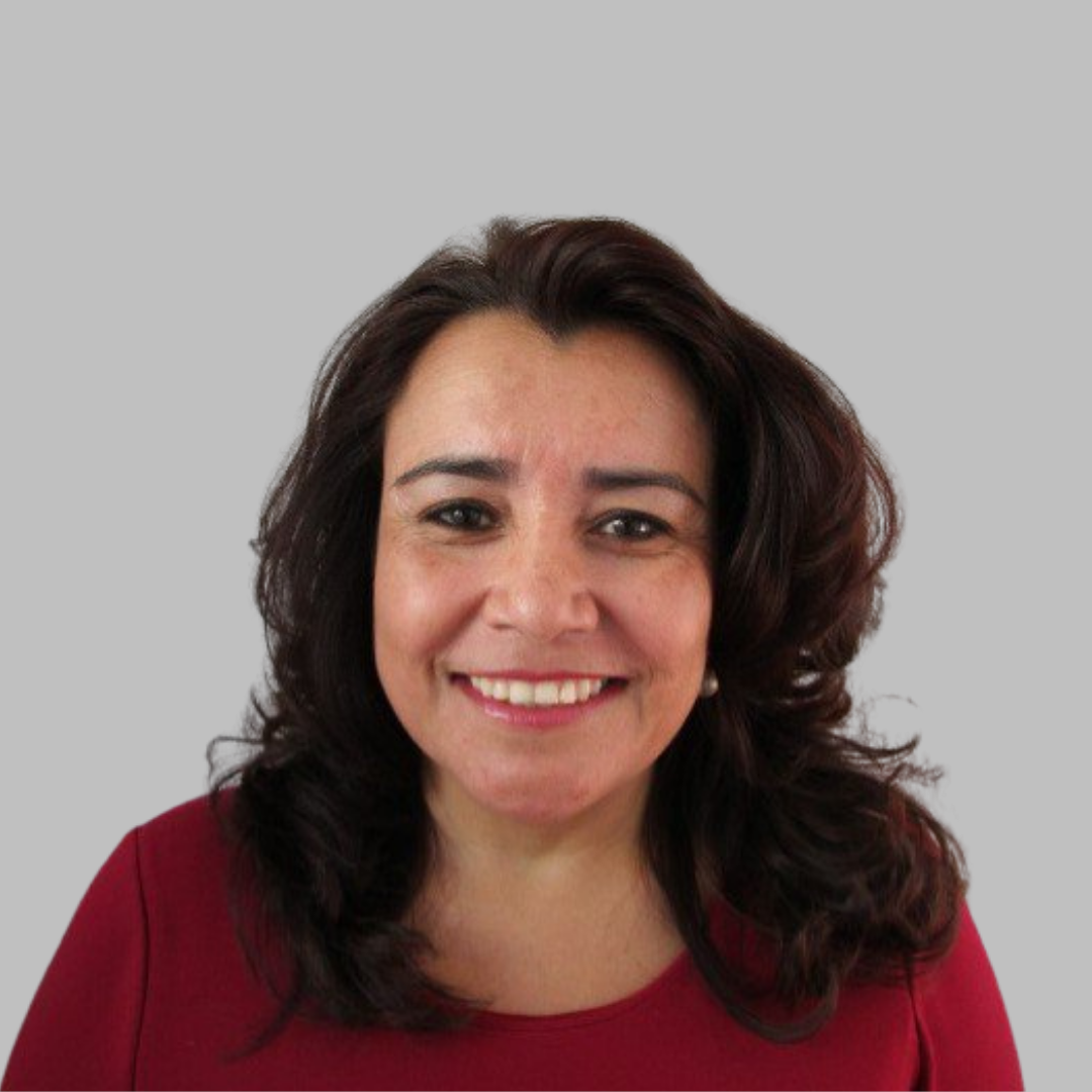 Patricia Lopez, Chief Administration Officer, The People Concern