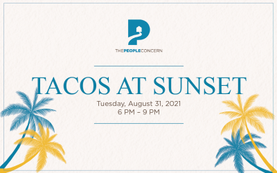 Join us for Tacos At Sunset!