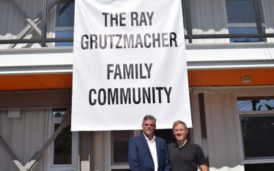 Unveiling the Ray Grutzmacher Family Community!