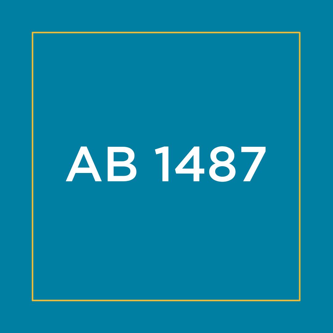AB 1487