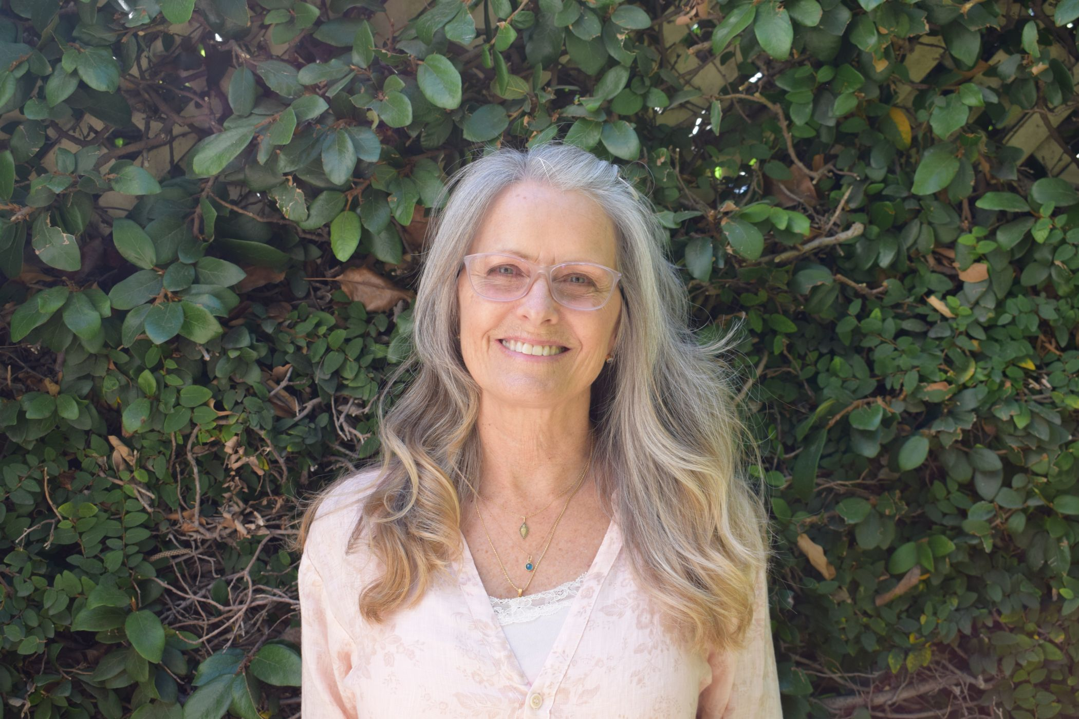 Tina shares her experiences volunteering with Sojourn for over 17 years!